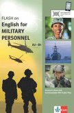 FLASH on English for MILITARY PERSONNEL A2-B1