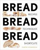 Bread Bread Bread (eBook, ePUB)