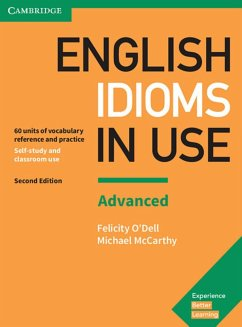 English idioms in Use Advanced. 2nd Edition. Bo...