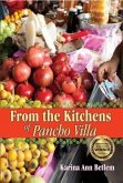 From the Kitchens of Pancho Villa (eBook, ePUB)