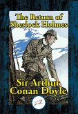 The Return of Sherlock Holmes (eBook, ePUB)