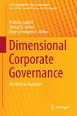 Dimensional Corporate Governance