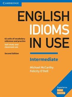 English Idioms in Use. Intermediate. 2nd Editio...