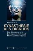 Synästhesie als Diskurs (eBook, PDF)