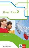 Green Line 2. Vokabellernheft. Ausgabe Baden-Württemberg ab 2016
