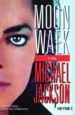 Moonwalk (eBook, ePUB) - Jackson, Michael