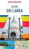 Insight Guides Explore Sri Lanka (Travel Guide eBook) (eBook, ePUB)