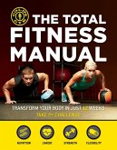 Total Fitness Manual (eBook, ePUB)