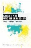 Street Art und neue Medien (eBook, PDF)