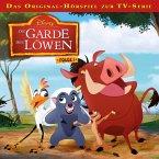 Disney / Die Garde der Löwen - Folge 1: Makuu, der neue Anführer/ Banga, der Weise (MP3-Download)