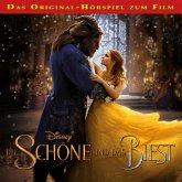Disney / Die Schöne und das Biest: Das Original-Hörspiel zum Film (MP3-Download)