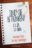 Sind Sie betrunken? (eBook, ePUB)