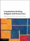 Constitution Writing, Religion and Democracy (eBook, ePUB)