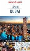 Insight Guides Explore Dubai (Travel Guide eBook) (eBook, ePUB)