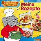 Benjamin Blümchen - Meine Rezepte (eBook, ePUB)