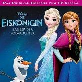 Disney / Die Eiskönigin - Zauber der Polarlichter (MP3-Download)