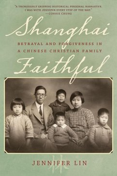 Shanghai Faithful (eBook, ePUB) - Lin, Jennifer