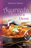 Ayurveda - Balance & Detox (Fixed Layout) (eBook, ePUB)