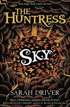 The Huntress 2: Sky - Driver, Sarah