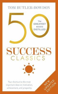 50 Success Classics - Butler-Bowdon, Tom