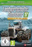 Landwirtschafts-Simulator 17: Offizielles Big Bud Add-On, (CD-ROM)