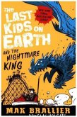 Last Kids on Earth and the Nightmare King