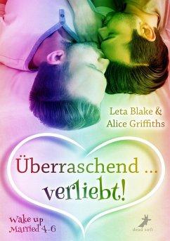 Überraschend ... verliebt! (eBook, ePUB)