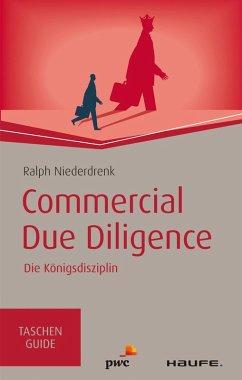 Commercial Due Diligence (eBook, PDF) - Niederdrenk, Ralph
