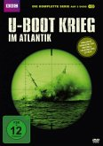 U-Boot Krieg im Atlantik DVD-Box