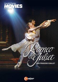 Prokofjew: Romeo & Juliet (San Francisco, 2015)
