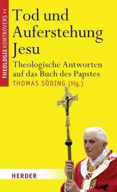 Tod und Auferstehung Jesu (eBook, PDF)