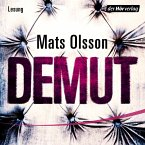 DEMUT / Harry Svensson Bd.1 (MP3-Download)