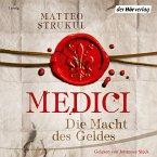 Die Macht des Geldes / Medici Bd.1 (MP3-Download)