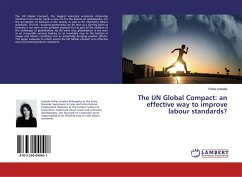 The UN Global Compact: an effective way to improve labour standards?