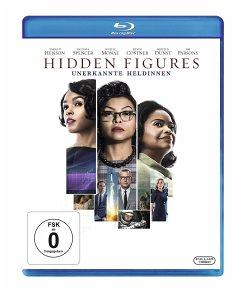 Hidden Figures - Unerkannte Heldinnen