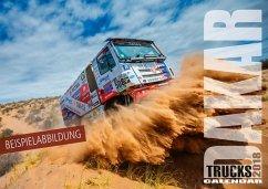 Dakar Trucks Kalender 2018