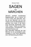 SAGEN UND (Kunst-) MÄRCHEN (eBook, PDF)