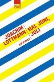 Mai, Juni, Juli (eBook, ePUB)