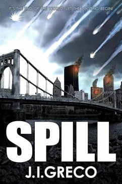 Spill (eBook, ePUB)