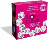 Rory's Story Cubes - Fantasia (Spiel)