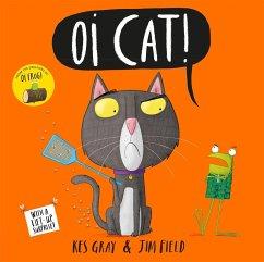 Oi Cat! - Gray, Kes
