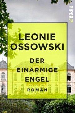 Der einarmige Engel - Ossowski, Leonie