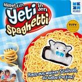 Hilfe! Ein Yeti in den Spaghetti (Kinderspiel)