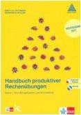 Handbuch produktiver Rechenübungen 1. Lehrerband mit CD-ROM. Ausgabe ab 2017