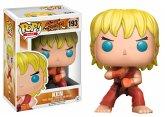 POP! GAMES: Street Fighter Special Attack Ken
