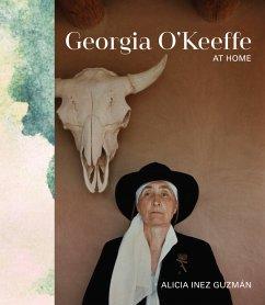 Georgia O´Keeffe at Home