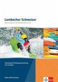 Lambacher Schweizer für die Fachhochschulreife. Mathematik für das Berufskolleg II. Trainingsheft Prüfungsvorbereitung mit Lösungen