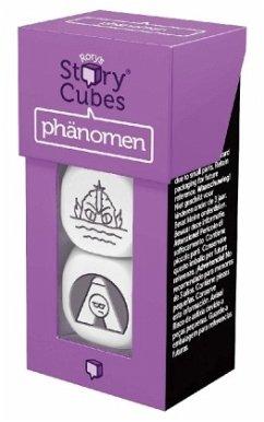 Rory´s Story Cubes MIX - phänomen (Spiel)