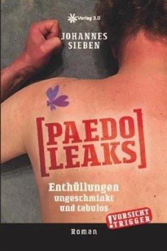 PaedoLeaks - Sieben, Johannes