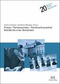 Protest - Parteienschelte - Politikverdrossenheit: Politikkritik in der Demokratie